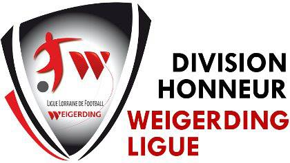 Logo Weigerding de la Ligue Lorraine de Football